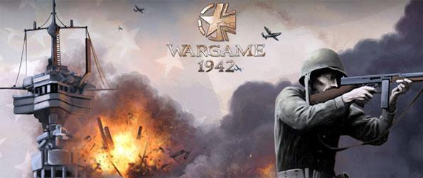 Wargame 1942 - Influence the fate of the world by joining the Second World War in Wargame 1942!