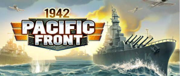 1942 Pacific Front - Pick between the United States and the Empire of Japan and manage tactics in the battlefield