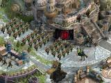 Assembling an army in Game of Thrones: Conquest