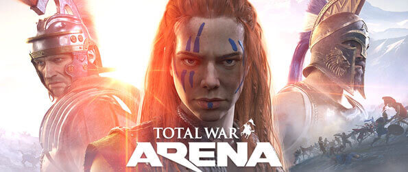 Total War Arena - Take command of your own battalions and work with your team to dominate the battlefield in this epic free-to-play real-time strategy game, Total War Arena!