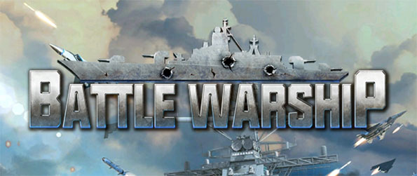 Battle Warship: Naval Empire - Play the role of the admiral of an intimidating navy fleet in this exciting strategy game that doesn't disappoint.