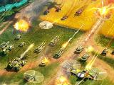 All out battle in War Planet Online