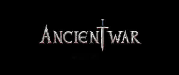 Ancient War - Assemble a team of the strongest Greek heroes to lead your armies in Ancient War!