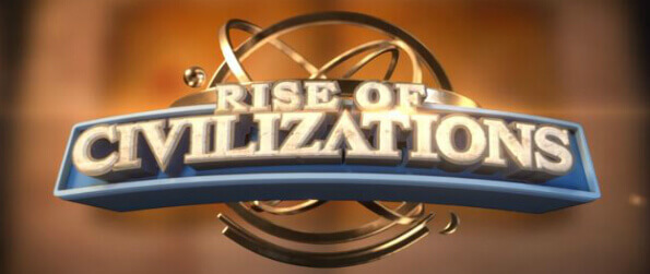 Rise of Civilizations - Choose your own people in Rise of Civilizations and bring your people to its zenith.