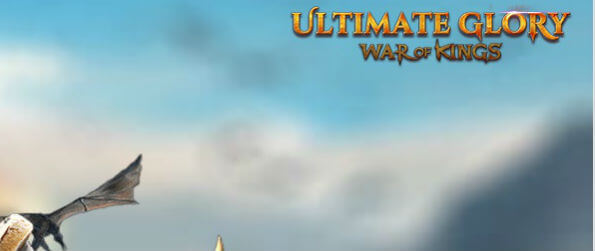 War of Kings  - Summon your powerful heroes to battle and clash swords with formidable foes on the battlefield!