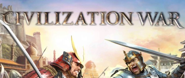 Civilization War: Battle Strategy War Game - Rally your troops as you prepare for an all-out war where only the strongest civilization will survive!