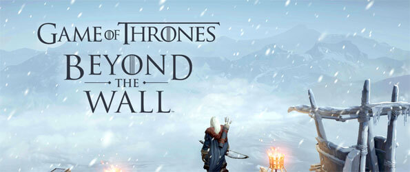 Game of Thrones: Beyond the Wall - Play this stellar strategy game that's been inspired by the critically acclaimed series that has fans across the globe.