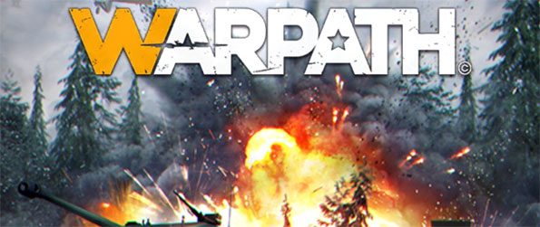 Warpath - Build your own forces and do your part in the Second World War in this highly addicting strategy game that doesn't disappoint.