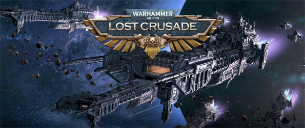 Warhammer 40,000: Lost Crusade - Enjoy this truly epic mobile based MMO strategy experience that takes place in the iconic Warhammer universe.