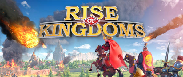Rise of Kingdoms: Lost Crusade - Play this truly thrilling MMO strategy game that'll have you glued to your phone for hours upon hours.
