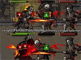 King's Blood: The Defense gameplay