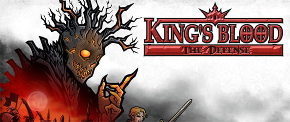 King's Blood: The Defense - Lead your forces into battle in this phenomenal strategy game that doesn't cease to impress.