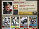 Road to Valor: World War ll different units
