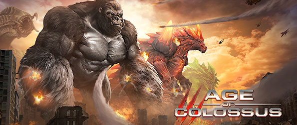 Age of Colossus - Immerse yourself in this epic strategy MMO that doesn't cease to impress.