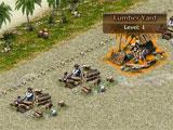 Pirates: Tides of Fortune Sawmills