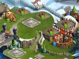 Nords: Heroes of the North gameplay