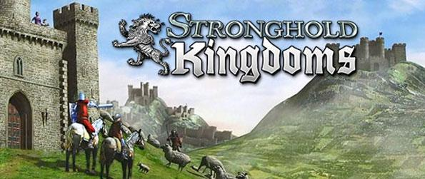 Stronghold Kingdoms - Relive the Medieval Age – the days of stone castles and warfare using bows and arrows and spears.