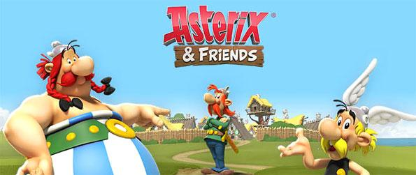 Asterix and Friends - Help your village prosper by completing exciting quests in Asterix and Friends.