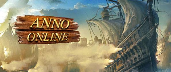 Anno Online - Build your own settlement from scratch, and turn it into a dazzling economic empire centered around a sprawling city.