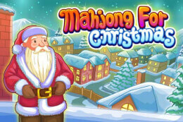 Mahjong for Christmas thumb