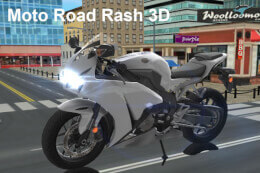 Moto Road Rash 3D thumb