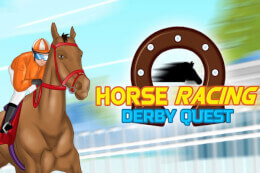 Horse Racing: Derby Quest thumb