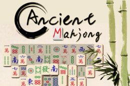 Ancient Mahjong thumb