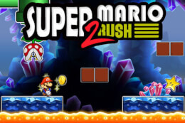 Super Mario Rush 2 thumb