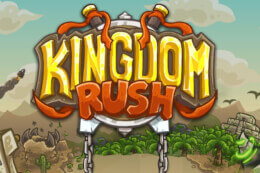 Kingdom Rush thumb