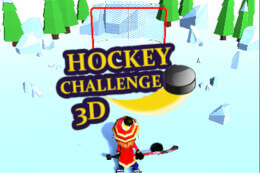 Hockey Challenge 3D thumb