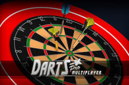 Darts Pro Multiplayer thumb