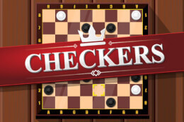 Checkers thumb
