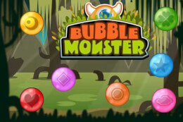 Bubble Monster thumb