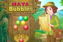 Maya Bubbles thumb