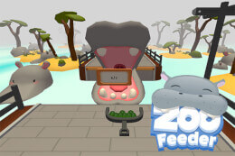 Zoo Feeder thumb