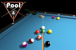 3D Billiard 8 Ball Pool thumb