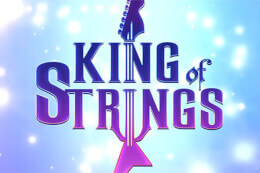 King of Strings thumb