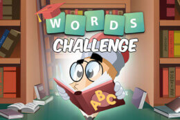 Words Challenge thumb