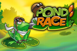 Pond Race thumb