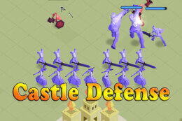 Castle Defense by YAD thumb