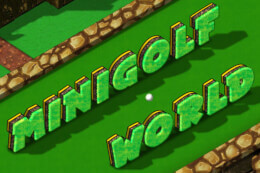 Minigolf World thumb