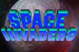 Space Invaders thumb