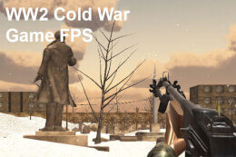 WW2 Cold War Game FPS thumb
