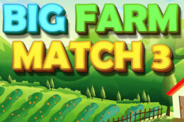 Big Farm Match-3 thumb