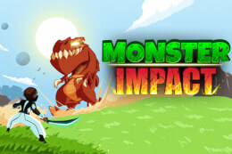 Monsters Impact thumb