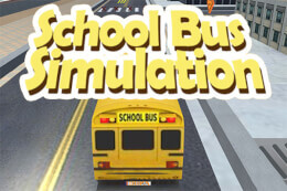 School Bus Simulation thumb