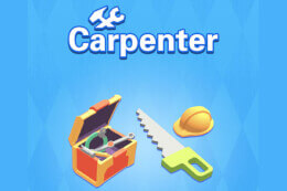 Carpenter thumb