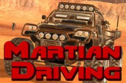 Martian Driving thumb