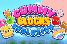 Gummy Blocks Evolution thumb