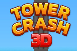 Tower Crash 3D thumb